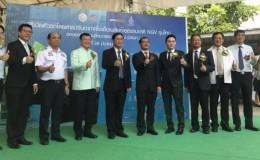 法士特AT助力泰国公交系统升级