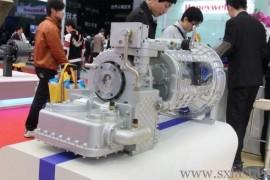 法士特主流产品铝合金壳体轻量化
