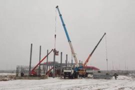 法士特海外工厂建设进展顺利