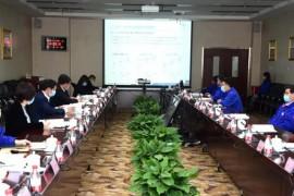 省委组织部、省国资委对法士特集团进行2019年度及2017-2019年任期目标责任综合考核