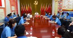 习近平总书记来陕考察重要讲话精神省委宣讲团走进法士特