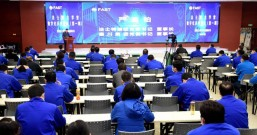 法士特大学堂专题培训赋能企业数字化转型
