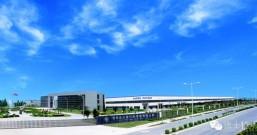 【企业风采】法士特集团西安高新厂区