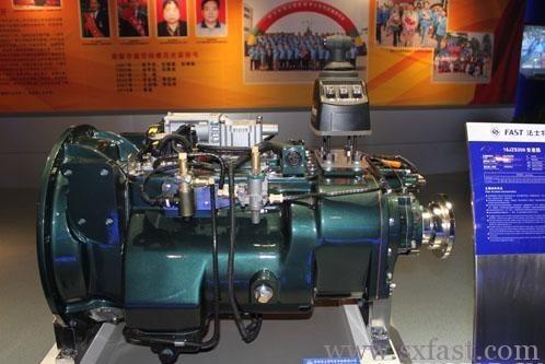 AMT自动变速器