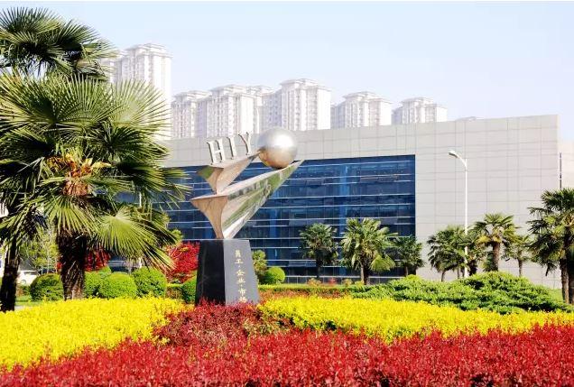 法士特入选国家首批绿色工厂示范企业