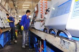 秦都法士特同步器、缓速器生产线预计年产值达10亿元