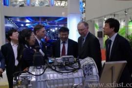 西安双特智能传动有限公司