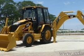 卡特彼勒在印度Thiruvallur地区建挖掘装载机新厂