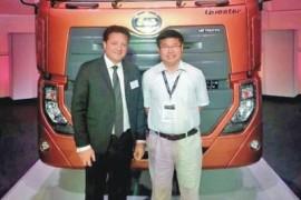 法士特公司成为沃尔沃新型卡车唯一变速器供应商