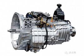 双中间轴变速器常见故障及排除