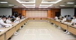 陕西省数控机床产业链观摩座谈会在法士特召开