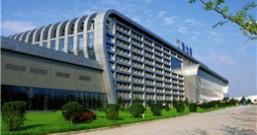 这里是法士特年产20万台S变速器工厂项目建设现场